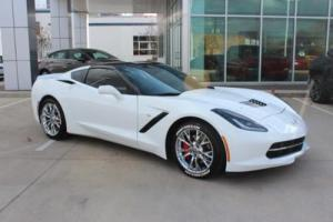 2016 Chevrolet Corvette 2LT COUPE  *ONE OWNER* VERY CLEAN