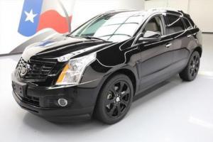 2014 Cadillac SRX PERFORMANCE PANO ROOF NAV 20'S