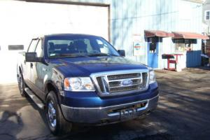 2008 Ford F-150 Photo
