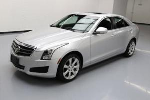 2014 Cadillac ATS 2.0T LUXURY AWD SUNROOF NAV Photo