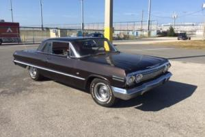 1963 Chevrolet Impala Photo