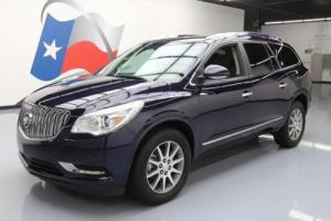 2017 Buick Enclave LEATHER AWD PANO ROOF REAR CAM