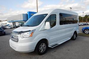 2015 Ford Other Pickups Sherrod 7 Passenger Hightop