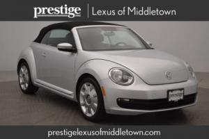 2013 Volkswagen Beetle-New 2dr Auto 2.5L w/Sound/Nav PZEV