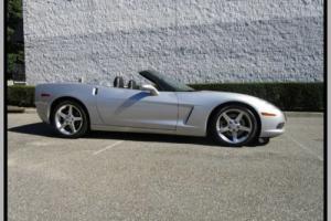2006 Chevrolet Corvette Convertible just 7k Miles