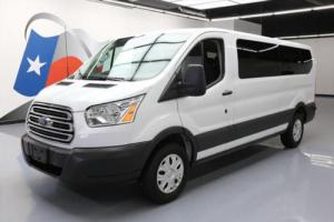 2016 Ford Transit XLT 15-PASS CRUISE CONTROL Photo