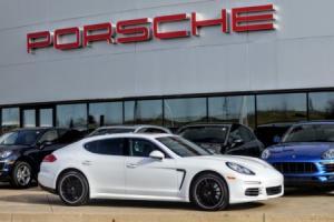 2015 Porsche Panamera TRADE/FINANCE/DELIVER