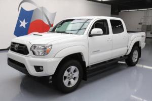 2015 Toyota Tacoma PRERUNNER DBL CAB TRD  REAR CAM