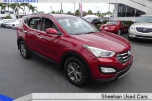 2014 Hyundai Other 2.4L