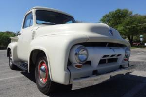 1954 Ford F-100 other pickup