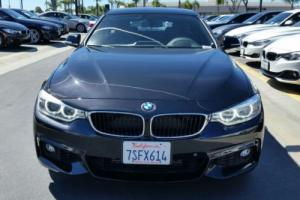 2016 BMW 4-Series 435i Gran Coupe 4dr