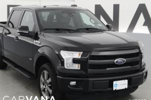 2015 Ford F-150 F-150 Lariat Photo