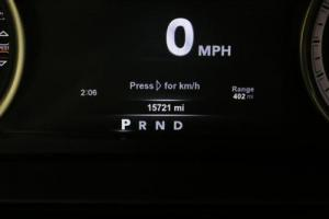 "2017 Dodge Ram 1500 LARAMIE CREW HEMI 20"" WHEELS"