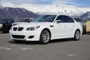 2007 BMW 5-Series M5 Photo