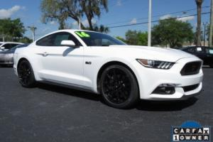 2016 Ford Mustang 2016 Ford Mustang GT