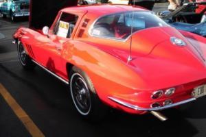 1965 Chevrolet Corvette Stingray-NEW PAINT