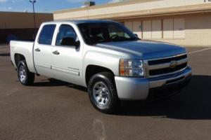 2010 Chevrolet Other Pickups --