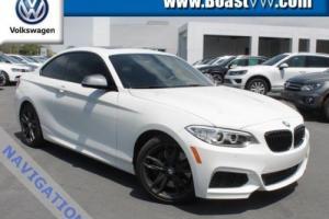 2016 BMW 2-Series M235i