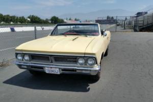 1966 Pontiac Other