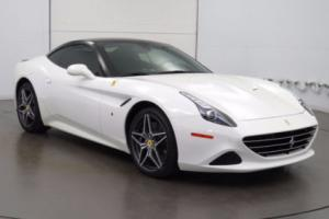 2015 Ferrari California 2dr Convertible