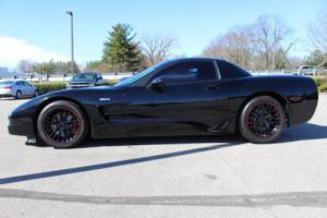 2003 Chevrolet Corvette 2dr Z06 Hardtop Photo