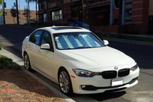 2014 BMW 3-Series Sport