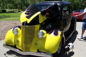 1936 Ford Other STREET ROD-READY FOR CAR SHOWS