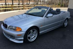 2001 BMW 3-Series CI