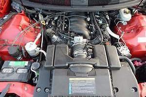 2002 Chevrolet Camaro z-28