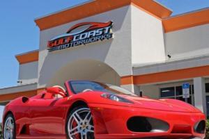 2009 Ferrari 430 Spider