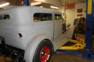 1928 Other Makes sedan rat rod