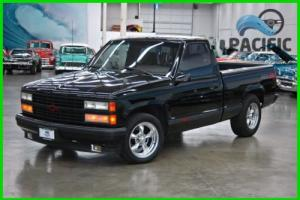 1990 Chevrolet C/K Pickup 1500 Photo
