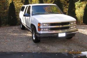 1998 Chevrolet Silverado 1500 1500
