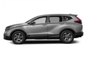 2017 Honda CR-V EX 2WD