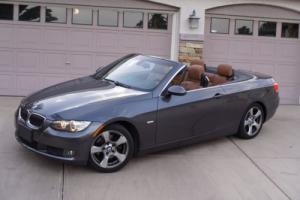 2008 BMW 3-Series Photo