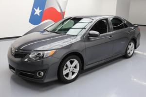 2012 Toyota Camry SE AUTO BLUETOOTH NAV ALLOYS Photo