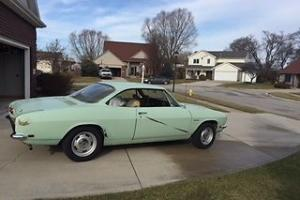 1969 Chevrolet Corvair