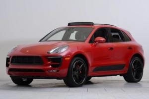 2017 Porsche Other GTS