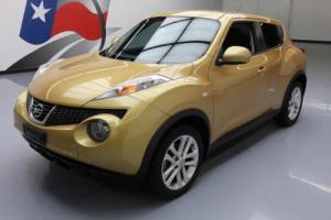 2013 Nissan Juke S AUTO TRUBO CRUISE CTRL ALLOYS