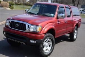 2003 Toyota Tacoma --