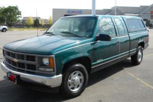 1998 Chevrolet C/K Pickup 1500 Photo
