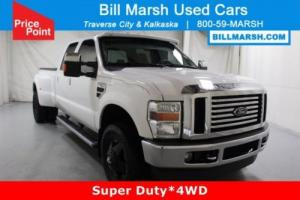 2010 Ford F-350 F350 Super Duty