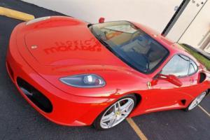 2005 Ferrari 430 2dr Coupe Berlinetta