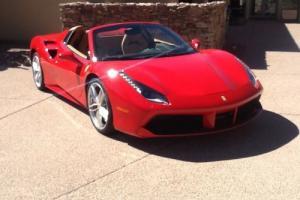 2017 Ferrari Other