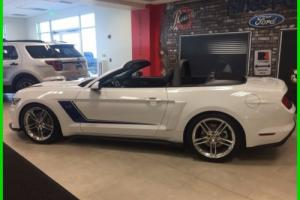 2017 Ford Mustang Photo