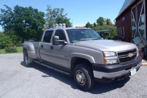 2006 Chevrolet C/K Pickup 3500