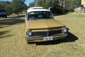 EH HODEN STATION WAGON FOR SALE