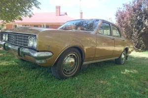 1970 Holden HG Holden Premier Sedan suit HK HT Monaro Kingswood Brougham Buyer