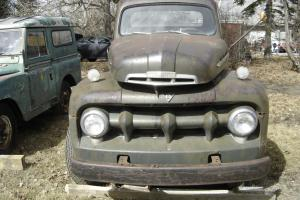 1951 Mercury Other Pickups  | eBay