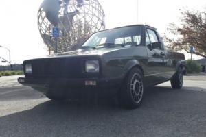 1980 Volkswagen Rabbit LX